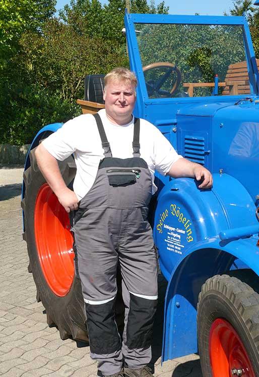 steuern oldtimer traktor lanz 2016